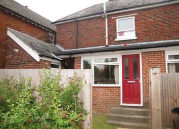 Thumbnail 1 bed flat to rent in Arlowe Drive, Shirley