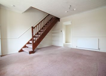 Thumbnail 2 bedroom terraced house to rent in Freeland Close, Thorpe Mattiott
