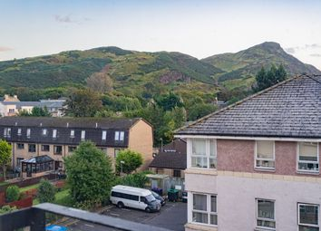 Thumbnail 2 bed flat for sale in Lower London Road, Edinburgh