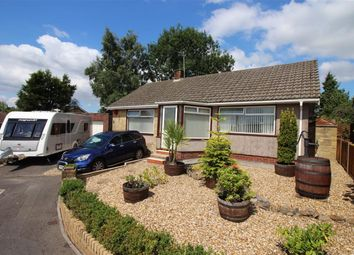 Thumbnail 3 bed detached bungalow for sale in Orchard Lea, Alveston, Bristol