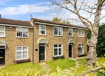 Thumbnail 2 bed terraced house to rent in London Road, Sunningdale, Ascot