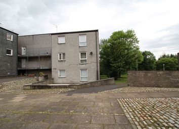 Thumbnail 1 bed flat to rent in Laburnum Road, Cumbernauld, Glasgow