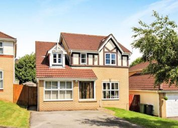 4 bed detached house for sale in Hastings Crescent, Old St. Mellons, Cardiff CF3
