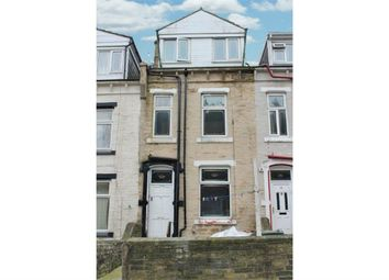 Thumbnail 3 bedroom terraced house for sale in Home View Terrace, Bradford, West Yorkshire