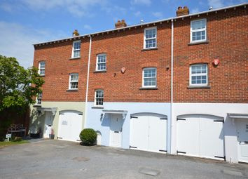 Thumbnail 4 bed town house for sale in Trafalgar Place, Lymington