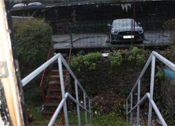 Thumbnail 2 bed flat to rent in Dunraven Street, Tonypandy, Rhondda Cynon Taff.