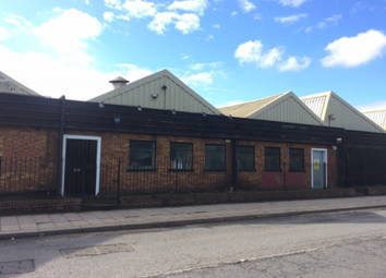 Thumbnail Industrial to let in Radford Estate, Old Oak Lane, London