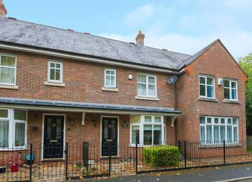 2 bed terraced house for sale in Linden Square, Harefield, Middlesex UB9