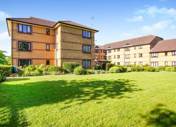 Thumbnail 1 bed flat for sale in Cloverdale Drive, Longwell Green, Bristol