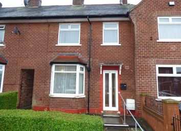 Thumbnail 3 bedroom terraced house for sale in Newby Place, Ribbleton, Preston