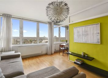 Thumbnail 2 bed flat for sale in Braithwaite House, Bunhill Row, London