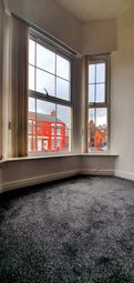 Thumbnail 2 bed flat to rent in Buckingham Road, Liverpool