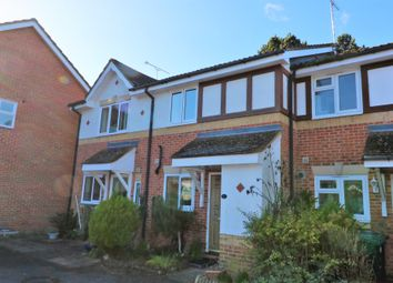 Thumbnail 2 bed terraced house for sale in Grenville Gardens, Chichester
