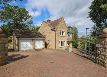 Thumbnail 5 bed detached house for sale in Totley Hall Lane, Sheffield