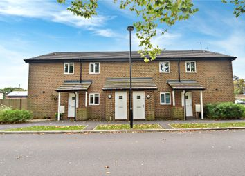 Thumbnail 2 bed maisonette for sale in Martin Drive, Stone, Dartford