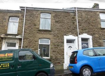 Thumbnail 2 bed property for sale in Middle Road, Gendros, Swansea
