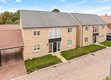 Thumbnail 4 bed detached house to rent in Marcham, Oxfordshire