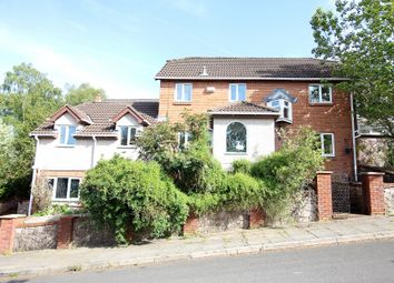 Thumbnail 6 bed detached house for sale in Hawthorn Close, Newton Abbot