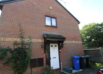 Thumbnail 1 bed maisonette to rent in Rokes Place, Yateley, Hampshire
