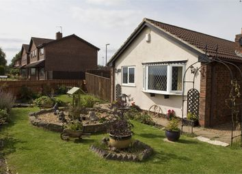 Thumbnail 4 bed detached bungalow for sale in Gravel Hole Lane, Sowerby, Thirsk, North Yorkshire
