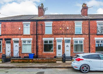 Gorsey Mount Street, Offerton, Stockport, Cheshire SK1. 2 bed terraced house for sale
