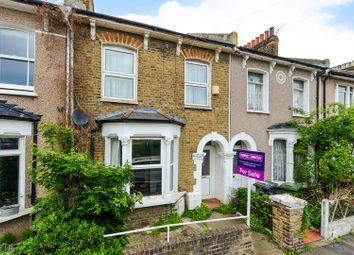 Thumbnail 1 bed flat for sale in Arabin Road, Brockley