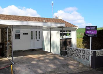 Thumbnail 4 bed semi-detached house for sale in Higher Contour Road, Dartmouth