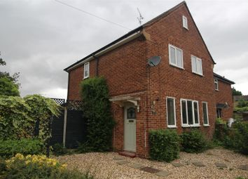 Thumbnail 3 bedroom property for sale in Caishowe Road, Borehamwood