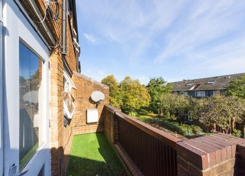 Thumbnail 2 bed maisonette for sale in Outram Place, Islington