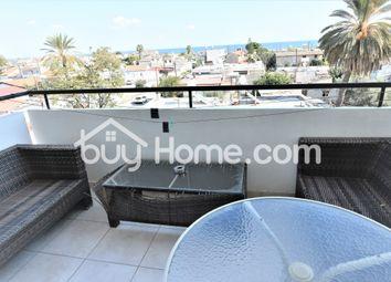 Thumbnail 1 bed triplex for sale in Mackenzie, Larnaca, Cyprus