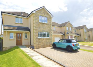 Thumbnail 3 bed detached house for sale in Bluebell Gardens, Cardenden, Lochgelly, Fife
