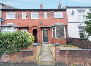 Thumbnail 2 bedroom terraced house for sale in Walshaw Road, Bury