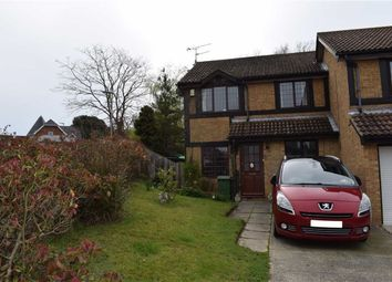 Thumbnail 4 bed semi-detached house for sale in Addington Close, St Leonards-On-Sea, East Sussex