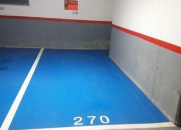 Thumbnail Parking/garage for sale in Rincon De Loix, Benidorm, Spain