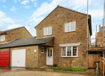Thumbnail 3 bed semi-detached house to rent in Carterton, Oxfordshire