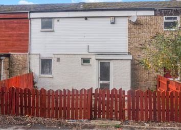 3 bed terraced house for sale in Wade Meadow Court, Lings, Northampton NN3