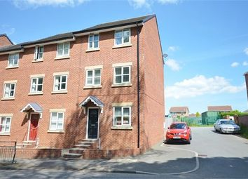 Thumbnail 3 bed terraced house for sale in Flighters Place, New Herrington, Houghton Le Spring, Tyne And Wear.