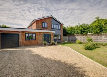 Thumbnail 4 bed detached house for sale in Mill Lane, Cookham, Maidenhead