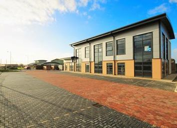 Thumbnail Office to let in Units 5 & 6, Brooklands Way, Whitehills Business Park, Blackpool