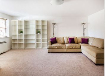 Thumbnail 2 bed flat for sale in Lisle Close, Tooting Bec, London