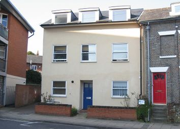 1 bed flat to rent in Sussex Street, Winchester, Hampshire SO23