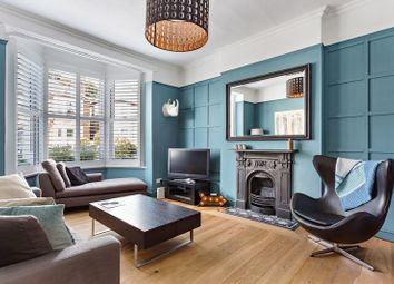 Thumbnail 4 bedroom semi-detached house for sale in Barrow Road, London