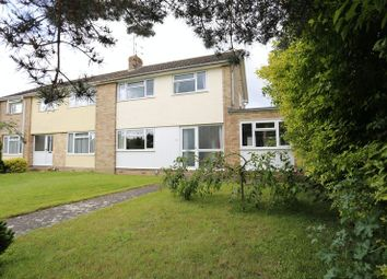Thumbnail 3 bed semi-detached house for sale in Kingfisher Drive, Woodley, Reading