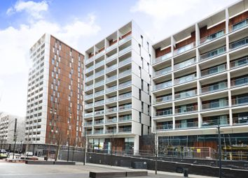 Thumbnail 1 bed flat to rent in Dalston Square, Hackney