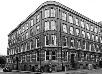 Thumbnail Serviced office to let in Stoney Street, Nottingham