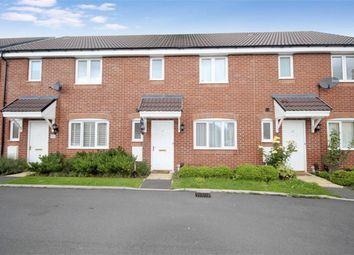 Thumbnail 3 bedroom terraced house to rent in Trowbridge Close, Swindon, Wiltshire