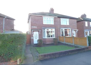 Thumbnail Property for sale in Hawke Road, Holmcroft, Stafford, Staffordshire