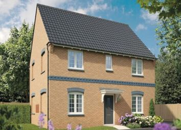 Thumbnail 4 bed detached house for sale in Sherwood. Ashberry Homes Robins Wood Road, Nottingham