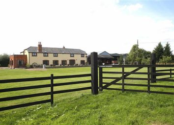 Thumbnail Commercial property for sale in Church Farm, Marston Road, Croft, Leicestershire