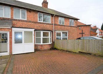 Thumbnail 2 bed terraced house to rent in Tavistock Road, Acocks Green, Birmingham